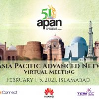 51st Asia Pacific Advanced Network (APAN) Meeting